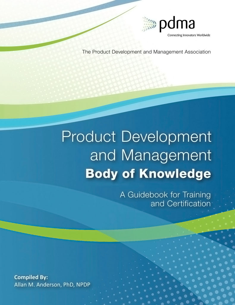 PDMA Body of Knowledge
