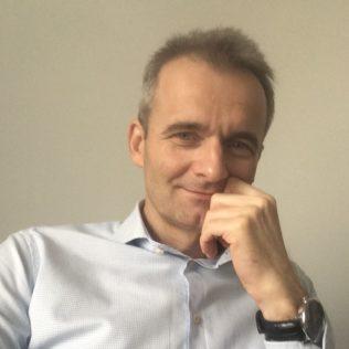 Michał Pietraszewski