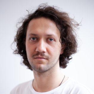 Adrian Zielke