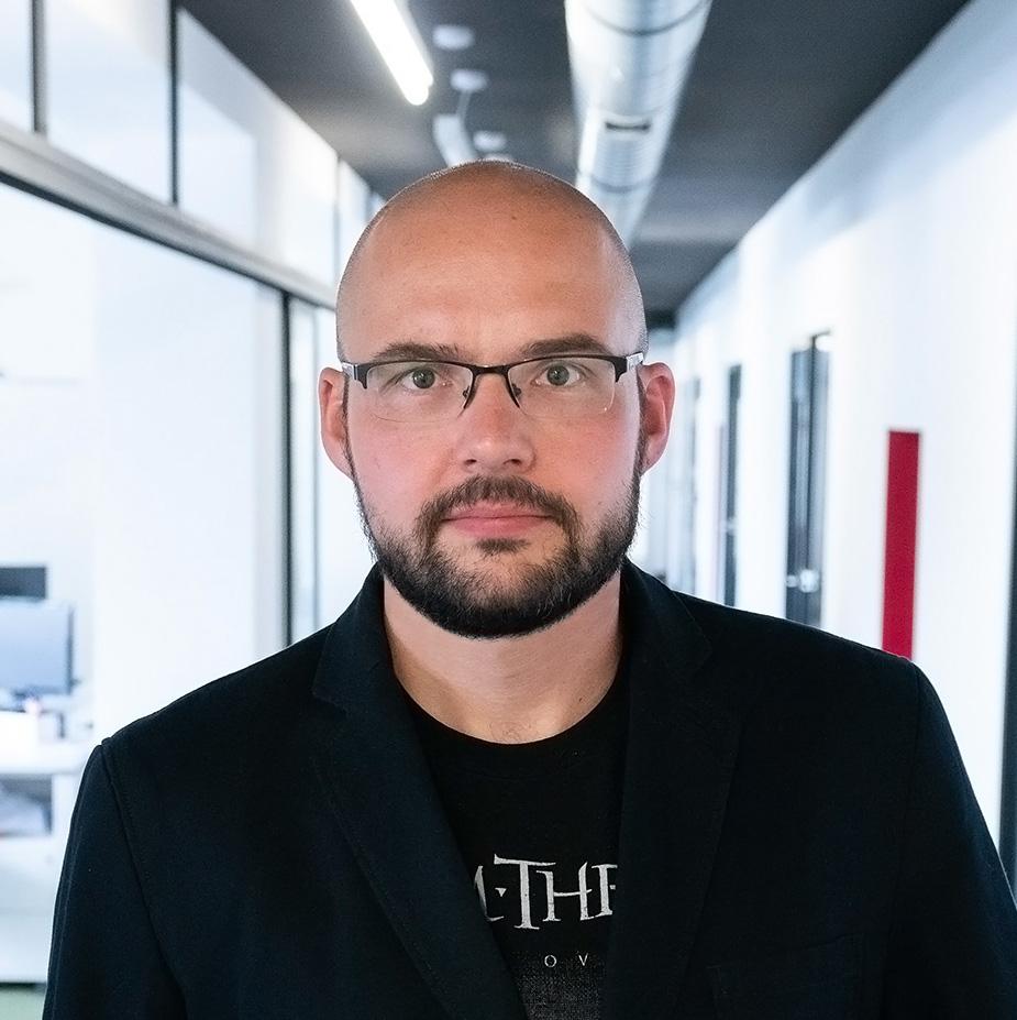 Piotr Kowalski