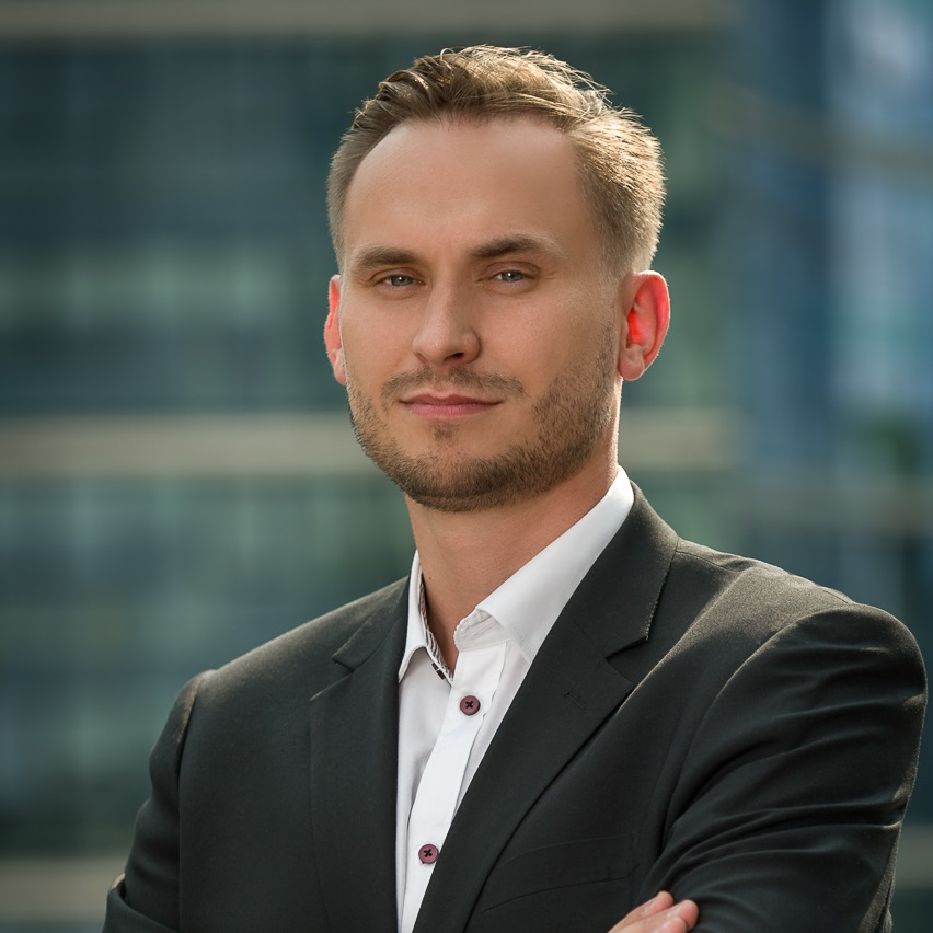 Wojciech Klimek