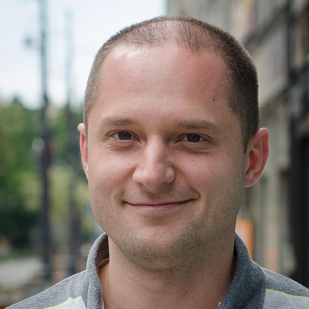 Wojciech Przychodzeń