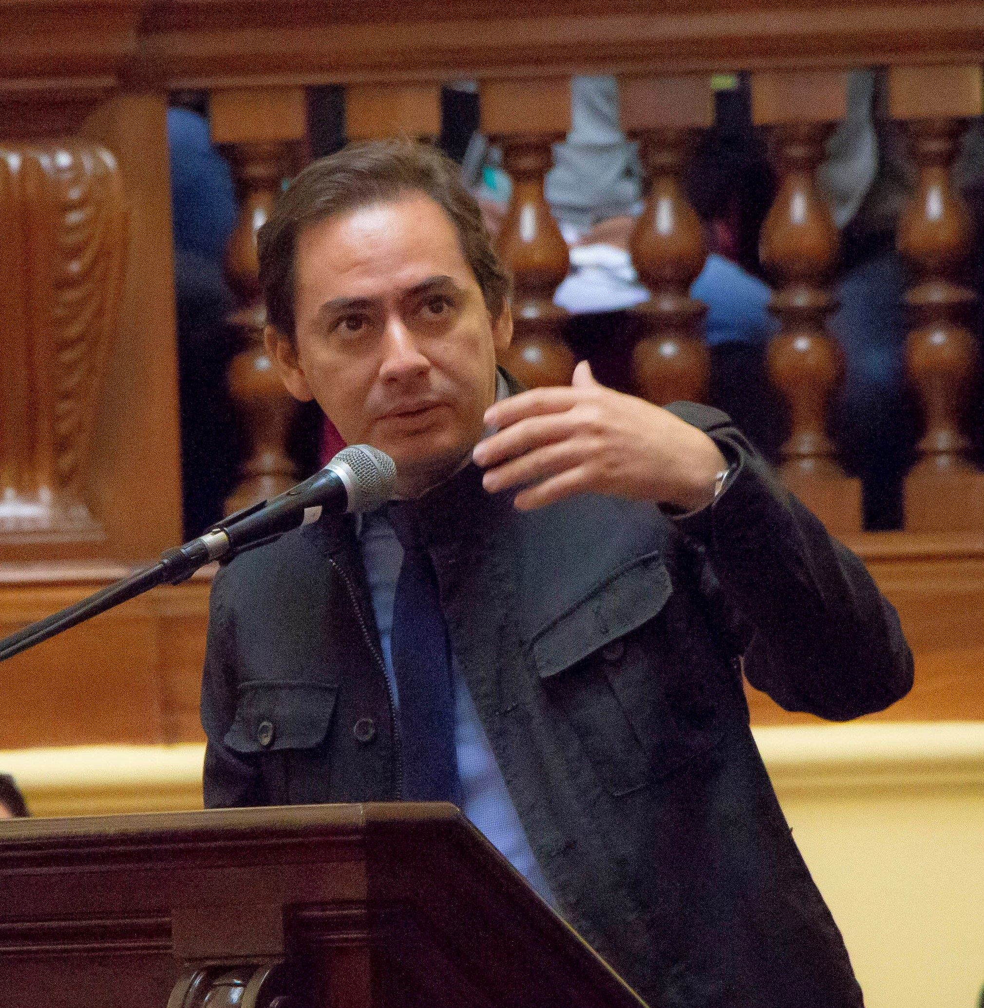 Rolando Cruzado