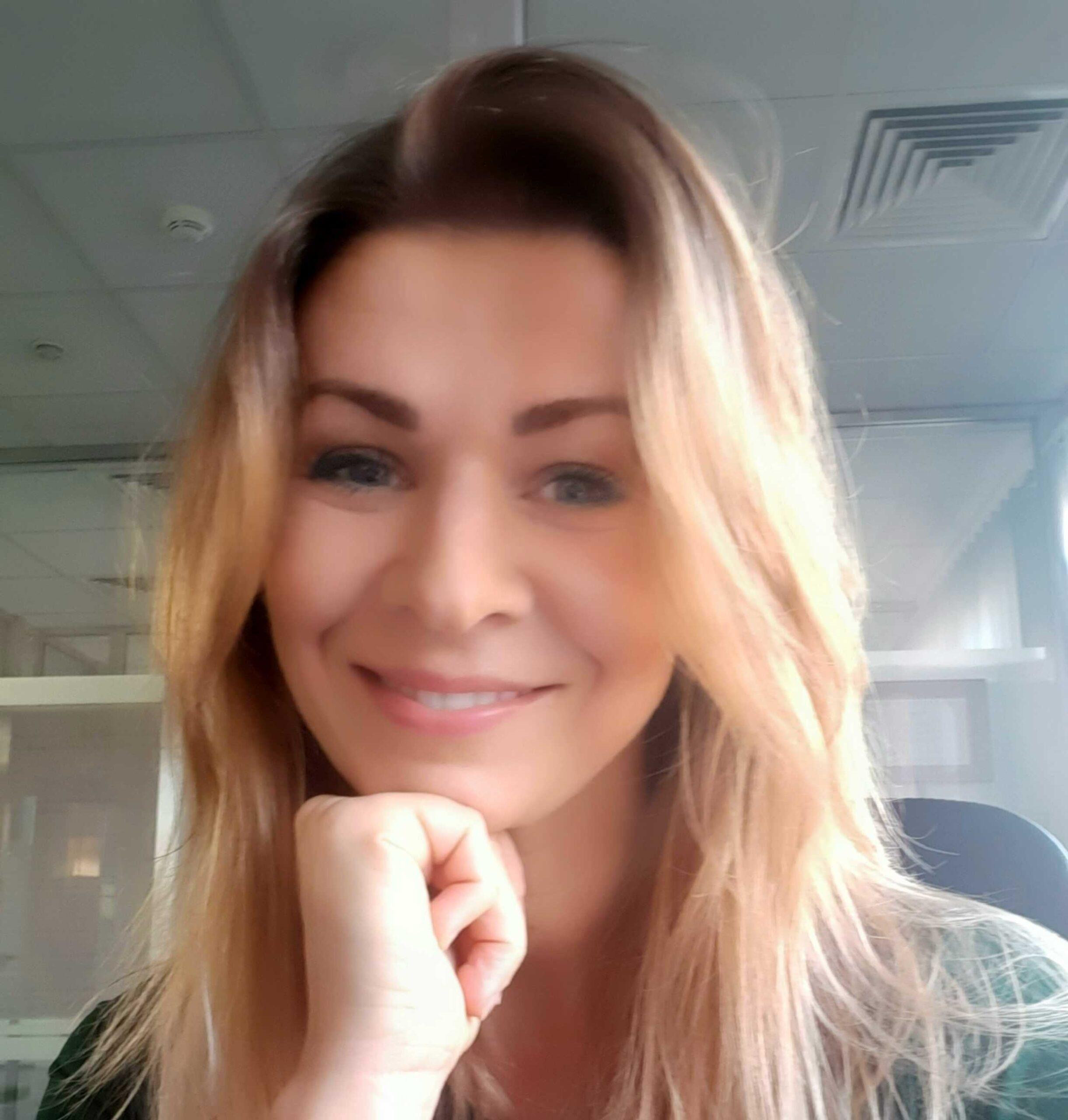 Alina Kubiak